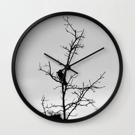 UNTITLED #56 Wall Clock