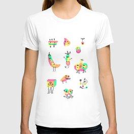 The Strangers T-shirt