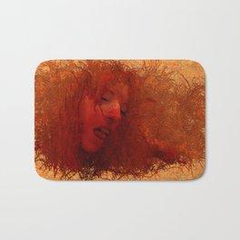 Maneater - Vampire Bath Mat