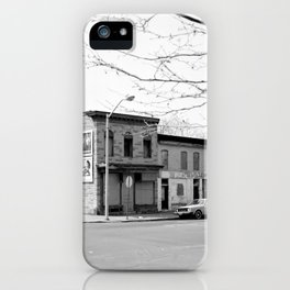 1401 Laurens Street, Baltimore iPhone Case