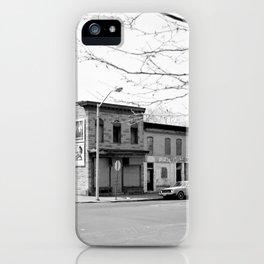 1401 Laurens Street, Baltimore iPhone Case