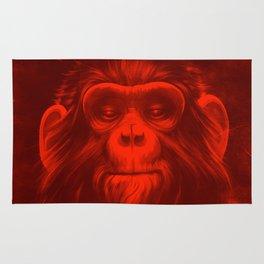 Twelfth Monkey Rug