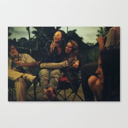 Dummies  Canvas Print