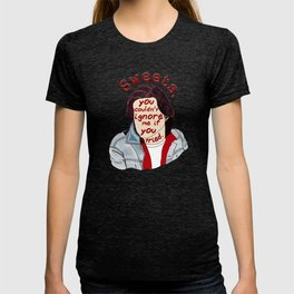 The Breakfast Club - Bender T-shirt
