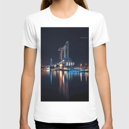 Lights by the Bay T-shirt