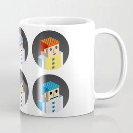 Art people Coffee Mug