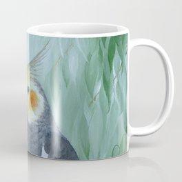 Cockatiels Coffee Mug