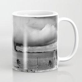 nuclear mushroom Coffee Mug