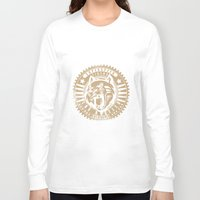 tigers Long Sleeve T-shirts featuring Superspeed Tigers by Tshirt-Factory