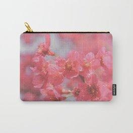 Plum Blossom 4 Carry-All Pouch