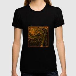 Forest No4 DA T-shirt