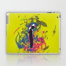 Frankie Laptop & iPad Skin