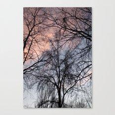 autumn I Canvas Print