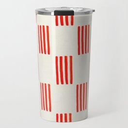 Formation II Travel Mug