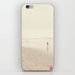 surfing life iPhone Skin