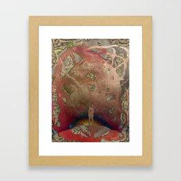 Dendrite 16 Framed Art Print