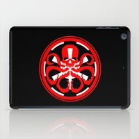 hydra iPad Cases featuring Hydra Empire by •tj•rae•