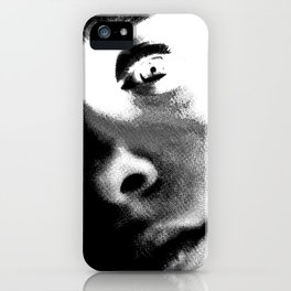 A Light Once Meant To Bring You Home iPhone Case