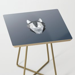 Wolf Side Table