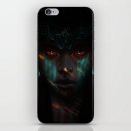 Mayan iPhone Skin