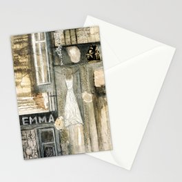 Nostalgie Stationery Cards