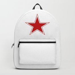 Victory Star Backpack