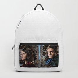 robin hood Backpack