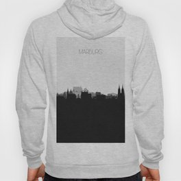 City Skylines: Marburg Hoody