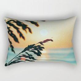 OBX sunrise Rectangular Pillow