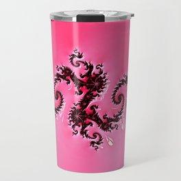 Liquified Velvet Travel Mug