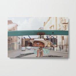 La Havana Metal Print