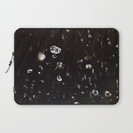 We Come from Water Laptop Sleeve
