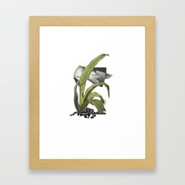 Untitled.6 Framed Art Print