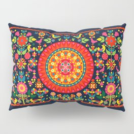 Wayuu Tapestry - I Pillow Sham