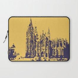 Cologne Cathedral Koelner Dom Laptop Sleeve