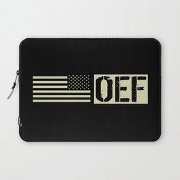 U.S. Military: OEF Laptop Sleeve