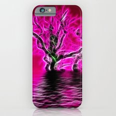 Rising from the depths iPhone 6s Slim Case