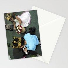 Mini Piano Stationery Cards