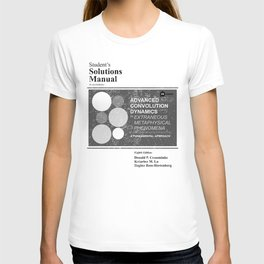 the manual T-shirt
