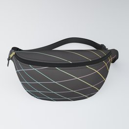 Reverb Fanny Pack