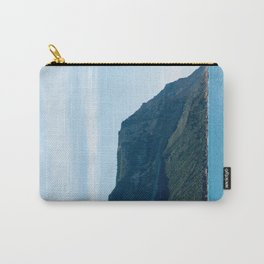 Cassis Wall Carry-All Pouch