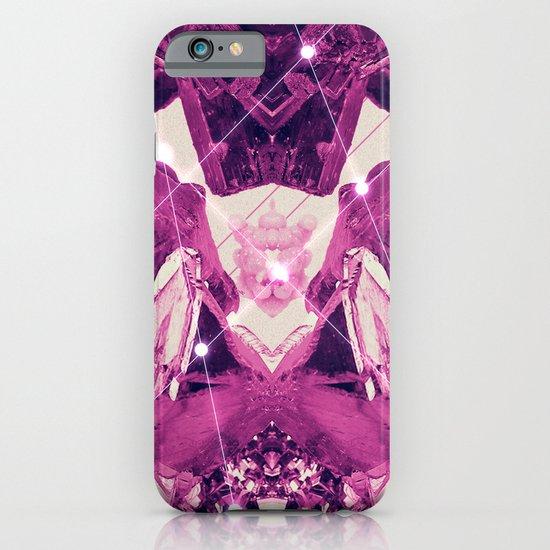 Amethyst iPhone & iPod Case