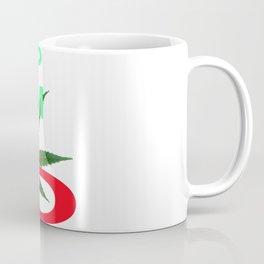 KC Hug&Kiss Coffee Mug