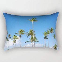 Punta Cana Rectangular Pillow