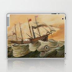 Great Western Laptop & iPad Skin