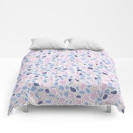 AFE Mosaic Tiles 3 Comforters