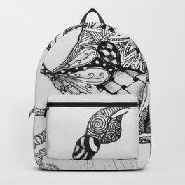 Zen Crab Backpack