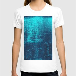 Sea Turquoise Paper T-shirt