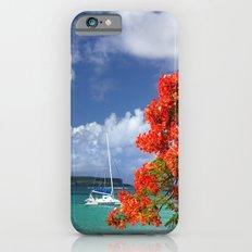 Cap Malheureux iPhone 6s Slim Case