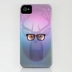 My deer Geek Slim Case iPhone (4, 4s)